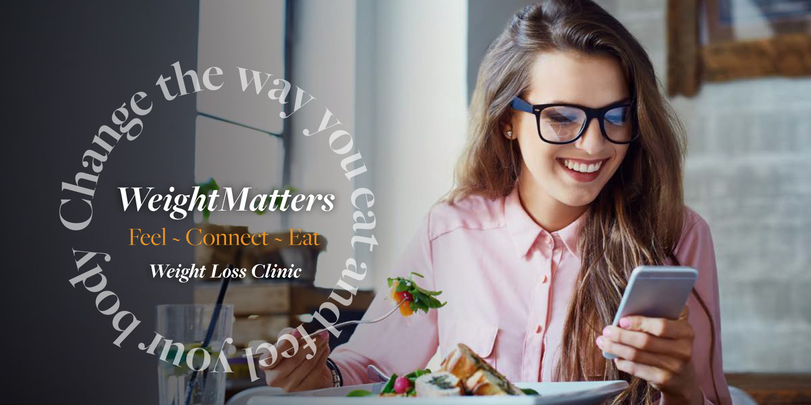 WeightMatters - Feel - Connect - Eat - at Weight Loss Clinic