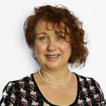 Dr Roberta Orton psychiatric treatment