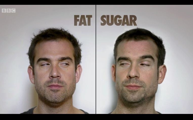Is Sugar Fat 50