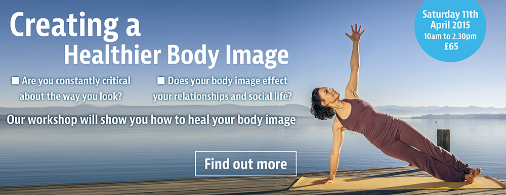 Creating a Healthier Body Image