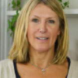 Helen West portrait