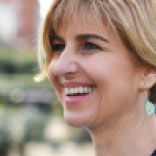 Sue Camp portrait